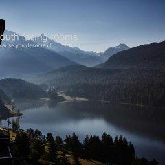 Schweizerhof Swiss Quality Hotel фото 3