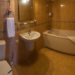 Гостиница Мир Украина, Харьков - отзывы, цены и фото номеров - забронировать гостиницу Мир онлайн ванная фото 8