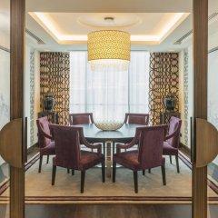 Sheraton Grand Hotel, Dubai 5* Президентский люкс с различными типами кроватей фото 9
