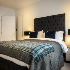 Отель Native Leicester Square комната для гостей фото 3