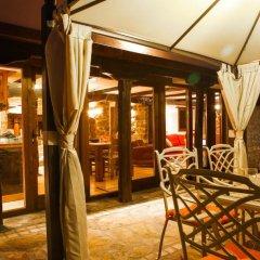 Отель Veliko Tarnovo Villa Велико Тырново питание