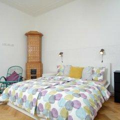 Отель St. James the Greater Апартаменты с различными типами кроватей фото 27
