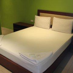 Отель Palm Inn 2* Стандартный номер с различными типами кроватей фото 2