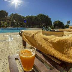Отель Quinta Raposeiros бассейн фото 3