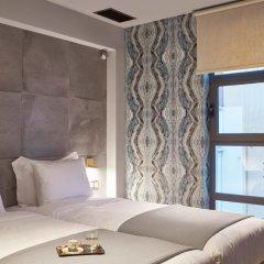 Отель 18 Micon Street 4* Стандартный номер с различными типами кроватей фото 5