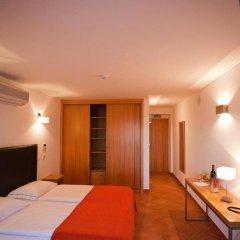Отель Vilafoîa AL 3* Стандартный номер двуспальная кровать фото 4