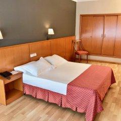 SHS Hotel Aeropuerto 3* Стандартный номер с различными типами кроватей фото 4