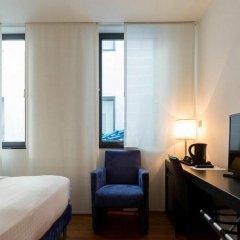 Aqua Hotel Brussels 4* Стандартный номер фото 3