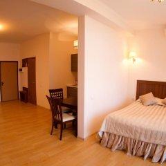 Гостиница Яхонты Ногинск 4* Студия с различными типами кроватей фото 4
