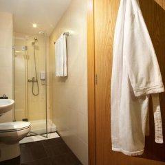 Hotel DAH - Dom Afonso Henriques 2* Стандартный номер с двуспальной кроватью фото 8