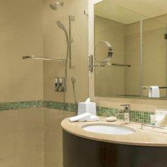 Отель Four Points by Sheraton Kuwait 4* Стандартный номер с различными типами кроватей фото 4