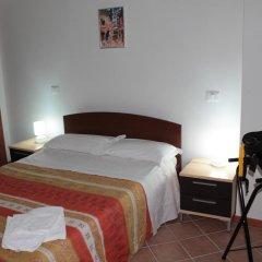 Отель Residence Sol Levante 2* Стандартный номер с различными типами кроватей фото 5