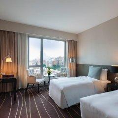 Отель Marco Polo Xiamen 5* Номер Делюкс с 2 отдельными кроватями