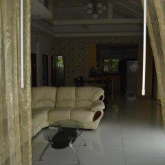 Отель 4 BR Pool Villa Gated Village интерьер отеля
