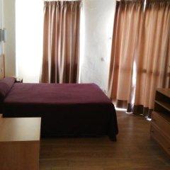 Отель Kristal сейф в номере