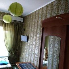 Гостиница Молодежная Номер Комфорт с различными типами кроватей фото 2
