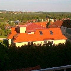 Отель Szabó Ház