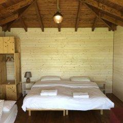 Отель Lake Shkodra Resort 3* Стандартный номер с двуспальной кроватью (общая ванная комната) фото 2