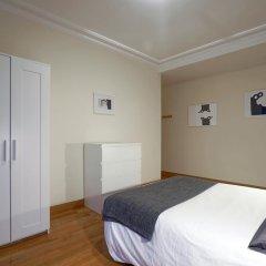 Апартаменты SanSebastianForYou Zabaleta Apartment комната для гостей фото 5
