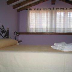 Отель Apartamentos La MontaÑa Тресвисо ванная