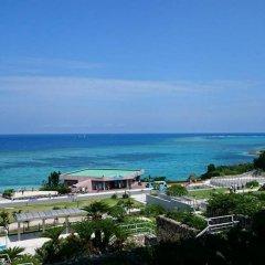 Hotel Mahaina Wellness Resort Okinawa пляж фото 2