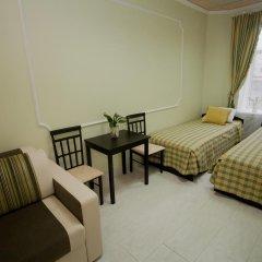 Мини-Отель Новый День Стандартный номер разные типы кроватей (общая ванная комната) фото 12