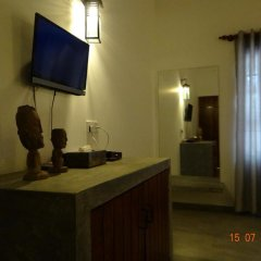 Отель Tissakumbura Holiday Home удобства в номере фото 2