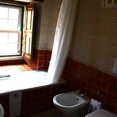 Hotel Rural Convento Nossa Senhora do Carmo ванная