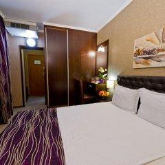 Отель Spa Hotel Sveti Nikola Болгария, Сандански - отзывы, цены и фото номеров - забронировать отель Spa Hotel Sveti Nikola онлайн удобства в номере