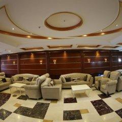 Отель Al Riffa Al Azizia развлечения