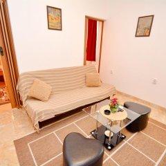 Апартаменты Apartments Marinero Апартаменты с двуспальной кроватью фото 38