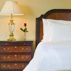 Sheraton Santiago Hotel and Convention Center 5* Номер Делюкс с различными типами кроватей фото 4