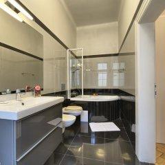 Апартаменты Residence Salvator - Prague City Apartments ванная фото 2
