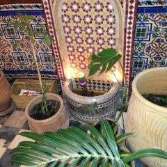 Отель Dar Nakhla Naciria Марокко, Танжер - отзывы, цены и фото номеров - забронировать отель Dar Nakhla Naciria онлайн фото 2