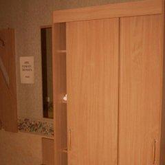 Hotel Georgenburg 2* Стандартный номер двуспальная кровать фото 2