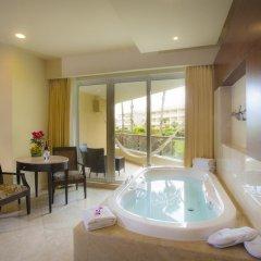Отель Moon Palace Golf & Spa Resort - Все включено Мексика, Канкун - отзывы, цены и фото номеров - забронировать отель Moon Palace Golf & Spa Resort - Все включено онлайн спа фото 3