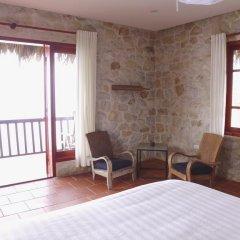 Отель Topas Ecolodge 3* Бунгало Премиум с различными типами кроватей фото 4