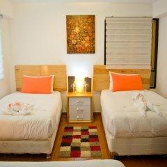 Hotel Waman 3* Стандартный номер с 2 отдельными кроватями фото 2