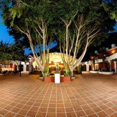 Отель Belcekiz Beach Club - All Inclusive гостиничный бар