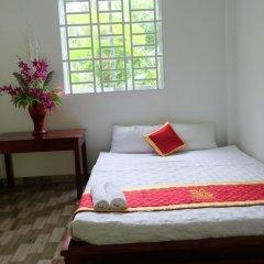 Отель Mai Binh Phuong Bungalow комната для гостей фото 5