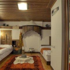 Отель Dragneva Guest House Болгария, Чепеларе - отзывы, цены и фото номеров - забронировать отель Dragneva Guest House онлайн комната для гостей