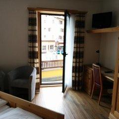 Отель Terminus Швейцария, Самедан - отзывы, цены и фото номеров - забронировать отель Terminus онлайн комната для гостей