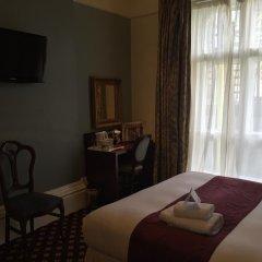 Cabot Court Hotel 4* Стандартный номер с различными типами кроватей фото 4