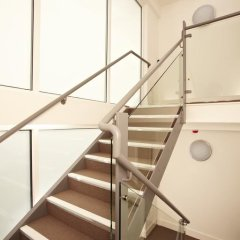 Отель City Marque Grosvenor Serviced Apartments Великобритания, Лондон - отзывы, цены и фото номеров - забронировать отель City Marque Grosvenor Serviced Apartments онлайн спортивное сооружение