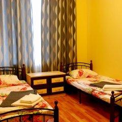 Хостел GooDHoliday Номер категории Эконом с различными типами кроватей