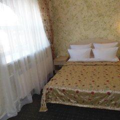 Гостиница Соловьиная роща Номер Комфорт разные типы кроватей