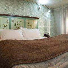 Гостиница Времена Года 4* Номер Премиум с разными типами кроватей фото 12