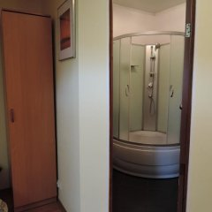 Гостиница АВИТА Стандартный номер с различными типами кроватей фото 23