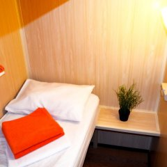 Гостиница Арт Галактика Стандартный номер с различными типами кроватей фото 34