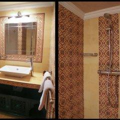 Отель Dar Souran Марокко, Танжер - отзывы, цены и фото номеров - забронировать отель Dar Souran онлайн ванная фото 2